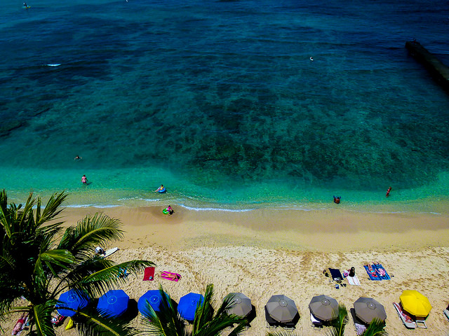 Best Beaches Oahu Hawaii