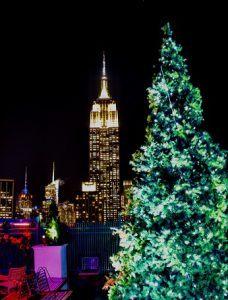 empire christmas tree