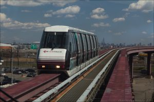 Newark Airtrain