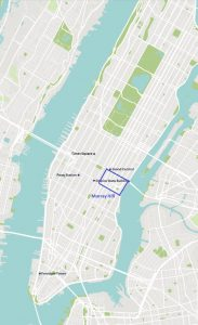 Murray Hill Nyc Map.Best Places To Stay In New York City What Are The Best Areas To