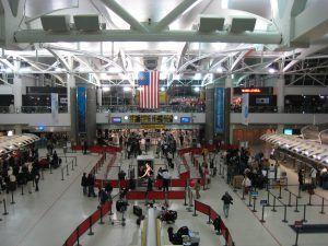 Transportation from JFK airport to Manhattan