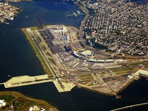 Transportation from LaGuardia to Manhattan