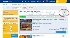 Booking.com process 2