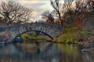 Home alone bridge