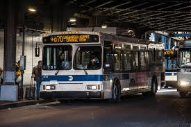 q70 bus new york