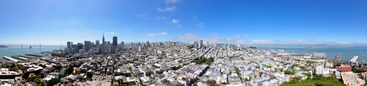 San Francisco tourist information