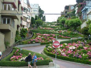 San Francisco spring