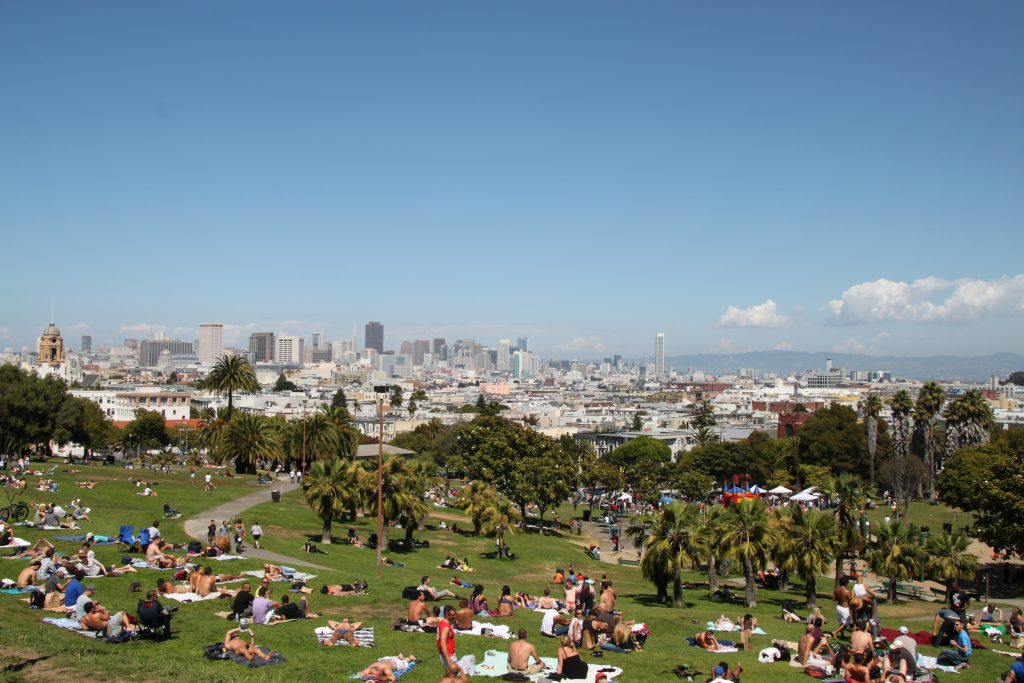 San-Francisco-Summer