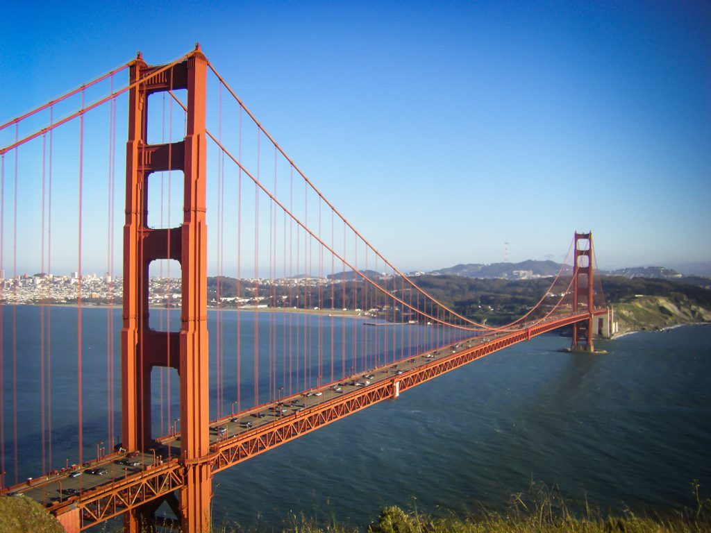 Top 10 San Francisco Attractions