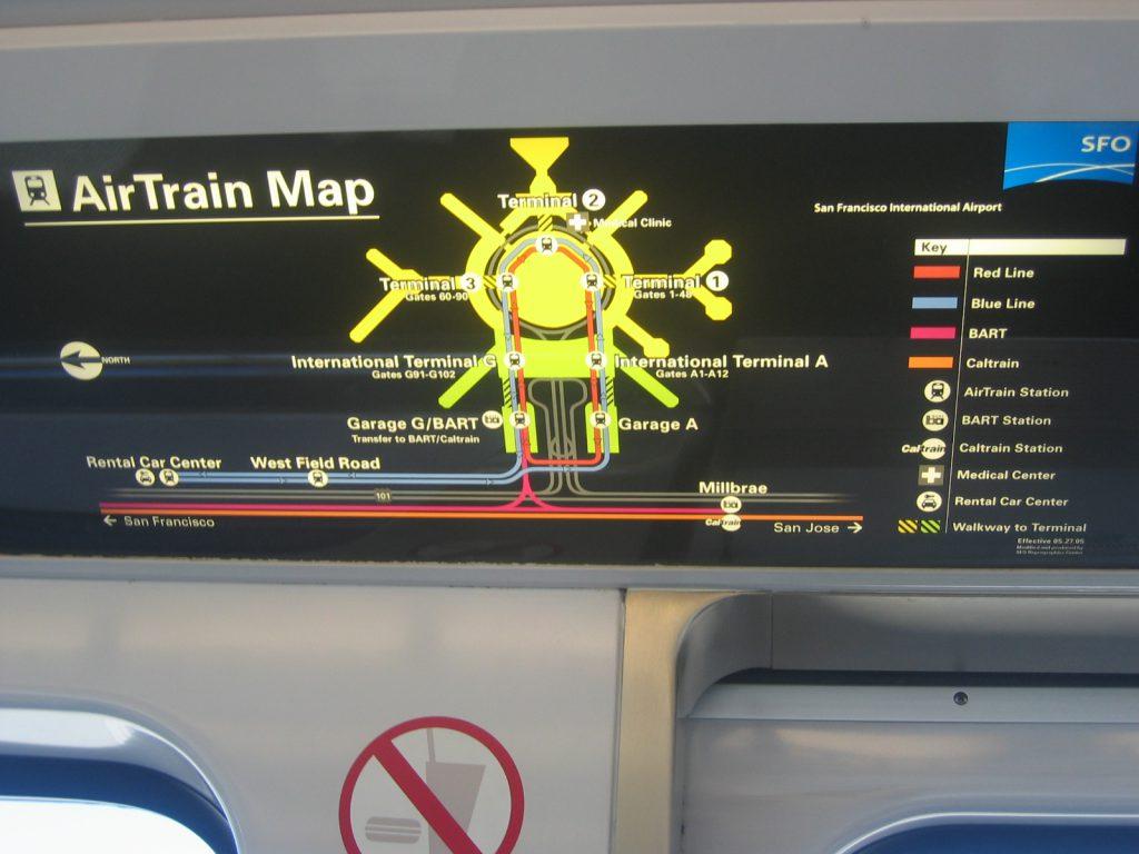 AirTrain_SFO_map