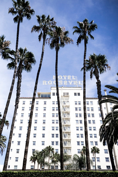 Best Place to Stay in Los Angeles
