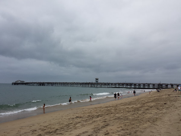 June Gloom