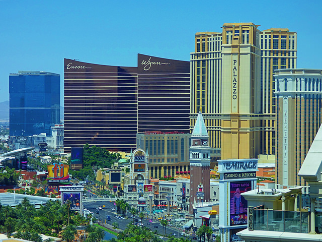 Travel Guide for Las Vegas Nevada