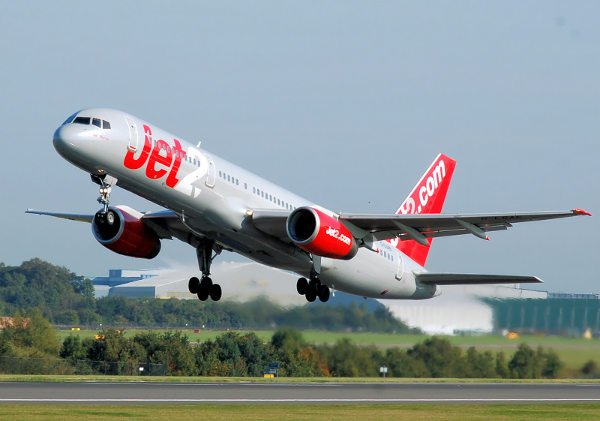 Jet2 New York Review