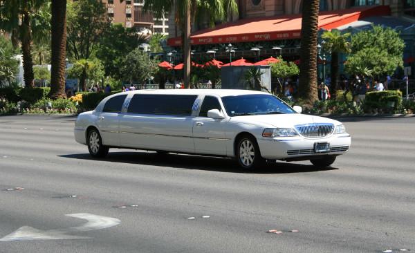 Limousine Las Vegas sm