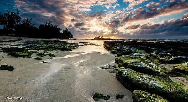 Kawela_Beach_Sunset