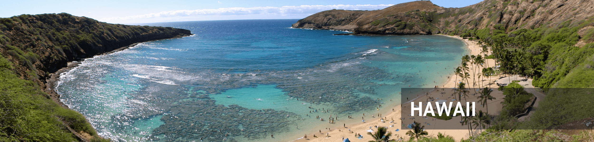 Best beaches in Oahu Hawaii