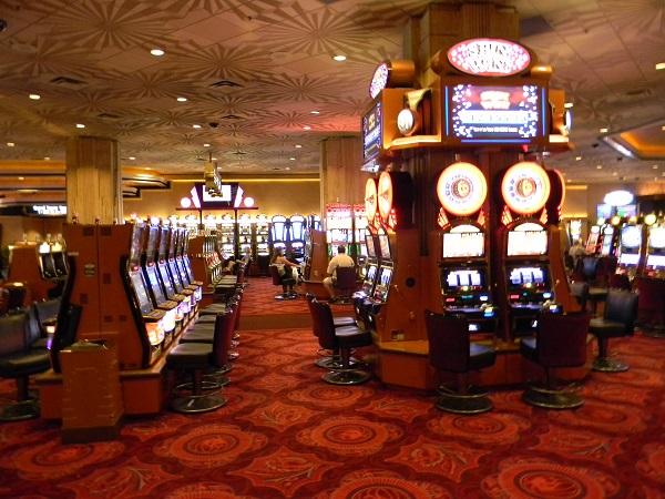 MGM Grand hotel Las Vegas Casino