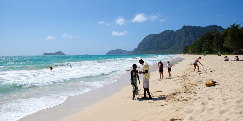 Oahu Hidden Gems Tour