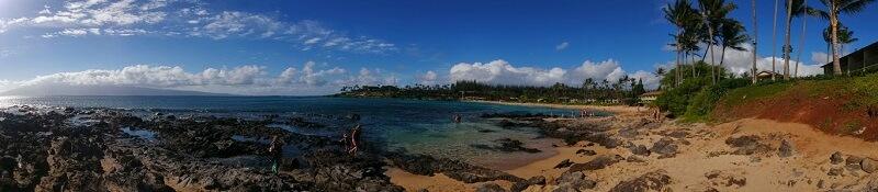 Las mejores playas de Maui Hawaii