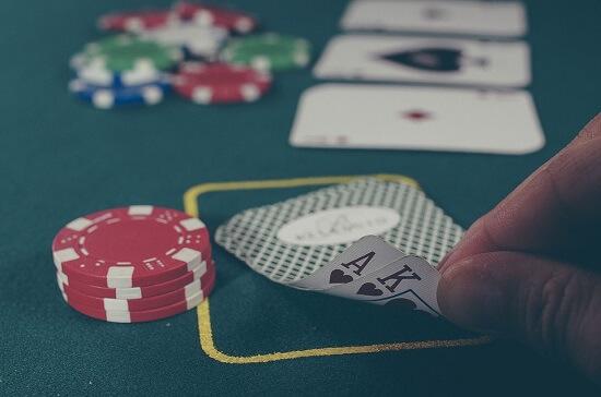 Blackjack Casino Gamble