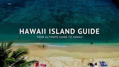 Hawaii City Guide Icon