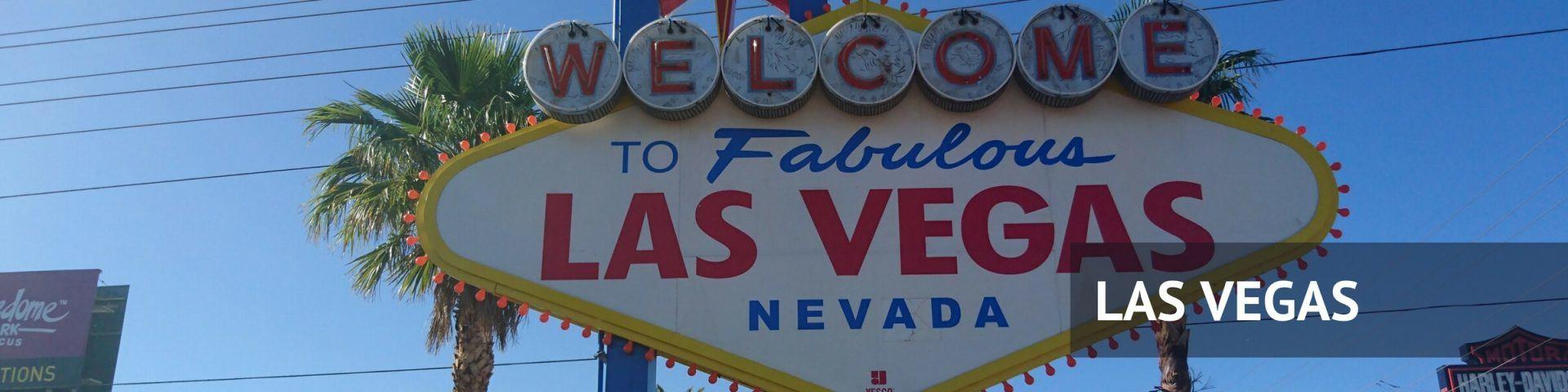 Las Vegas Header