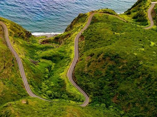 West Maui Road