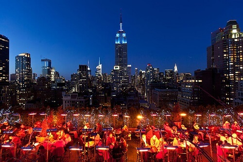 8 Best Rooftop Bars New York City - Drinking in the Best ...