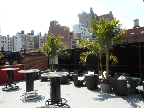 Bar-13 NYC