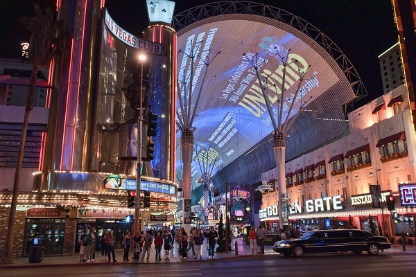 What is the Fremont Street Experience
