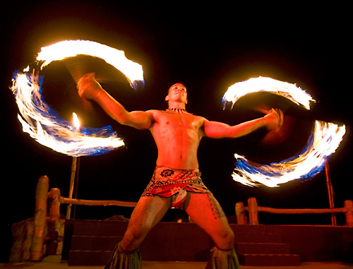 What is the Best Luau in Maui
