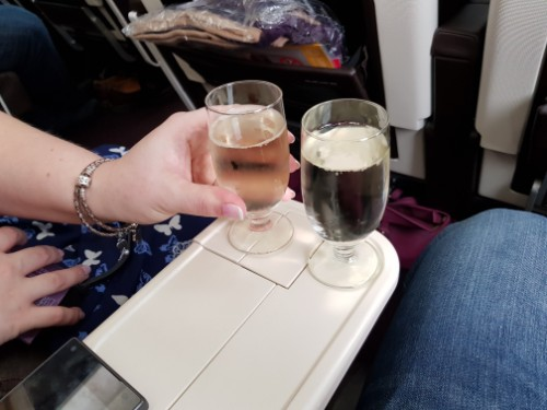 2019 Virgin Atlantic Premium Economy Review 787 – Is Premium