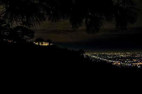 LA Skyline 4