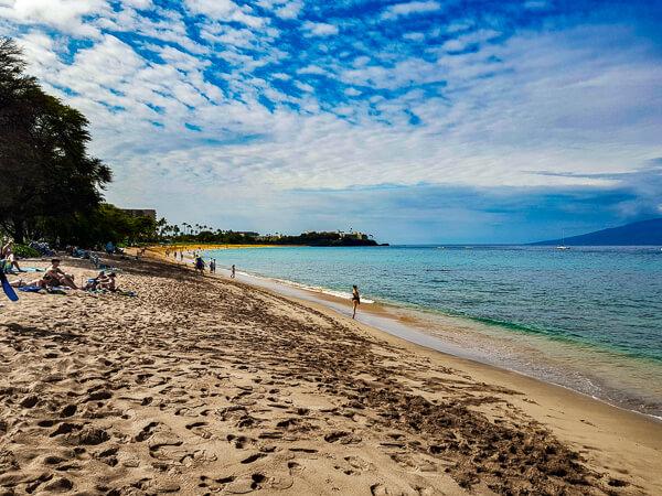 Airport Beach Guide, West Maui, Hawaii
