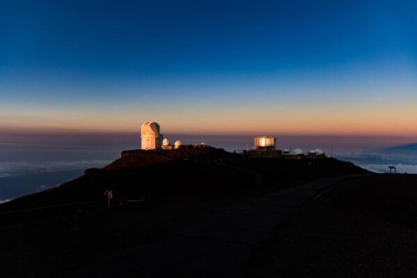 Haleakala Observatory's