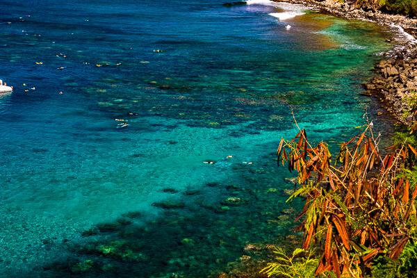 Maui Hawaii Attractions