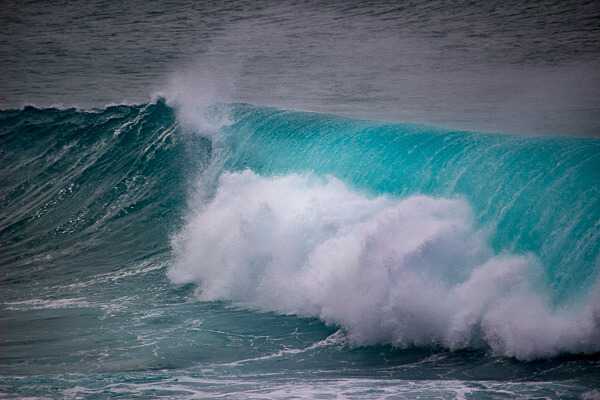 Napili Bay - Surf