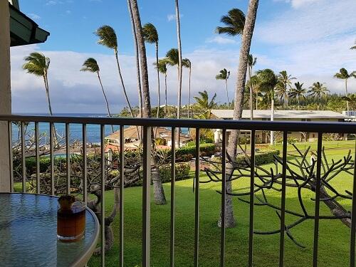 Maui trip report