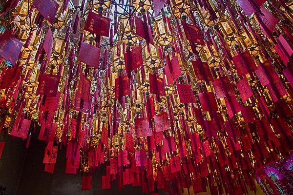 San Francisco Chinatown Temple