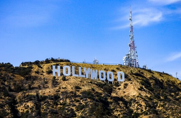 Hollywood_sign Innsdale Trail