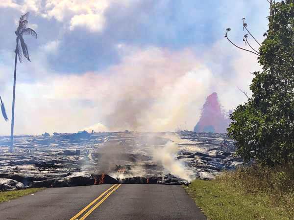 Is It Safe to Travel to Hawaii 2019 – Kilauea Eruption