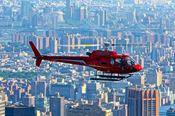 big apple helicopter tour of new york in new york city