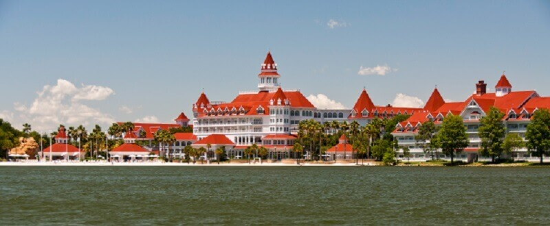 Disneys Grand Floridian Resort Spa