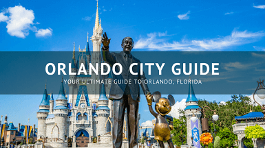 Orlando City Guide icon