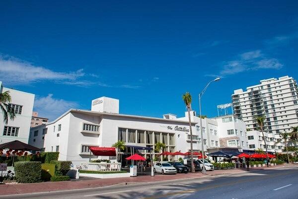 Catalina Hotel and Beach Club