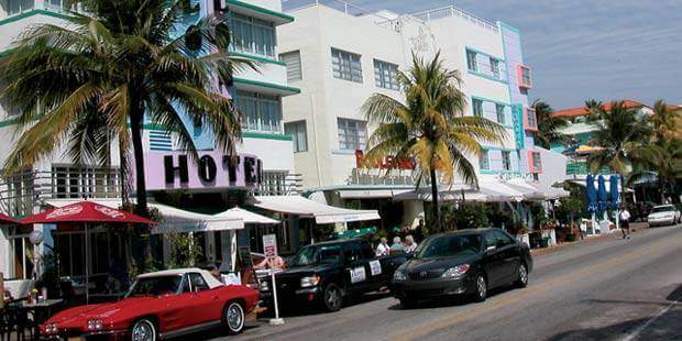 Where to Stay in Miami Florida