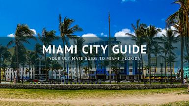 Miami City Guide