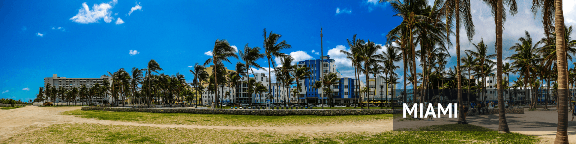 Miami Header