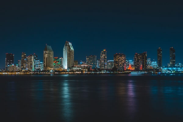 Best Areas to Stay in San Diego, California